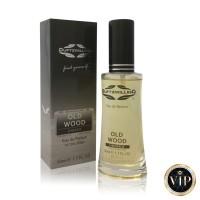 OLD WOOD – Eau de Parfum für DAMEN und HERREN von DuftzwillinG ® | T15 Unisex VIP