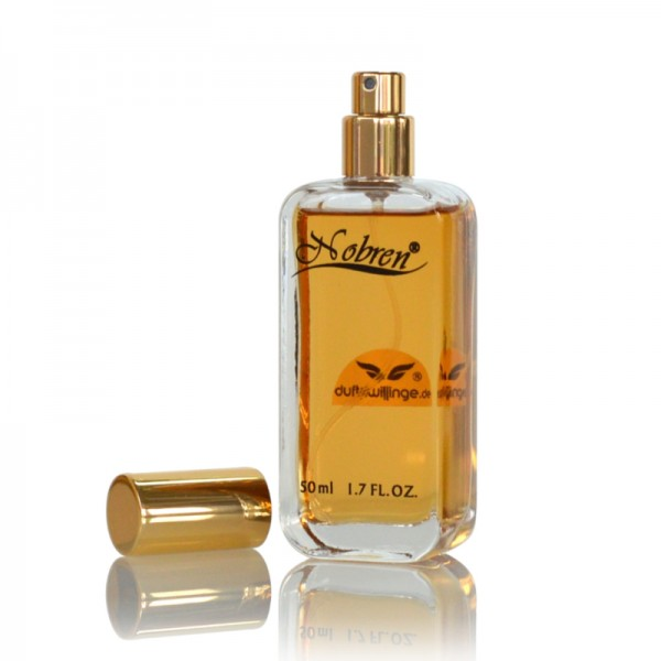 "Nobren C27 WOMEN Eau de Parfum ""Connection 1991"""