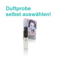 3ml DAMEN Duftproben AUSWAHL - Eau de Parfum von DuftzwillinG ®