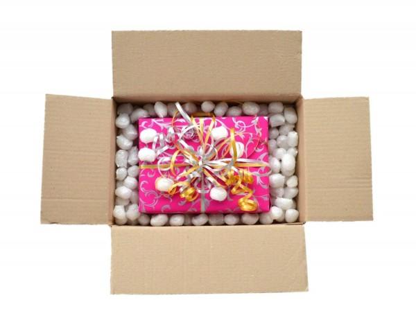 Geschenk-Box für DAMEN 10x 8ml EdP Überraschungspaket Parfüm-Schnupperbox